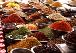 spices-market